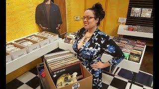 Vinyl Records - Rock, Soundtracks and Dean Martin