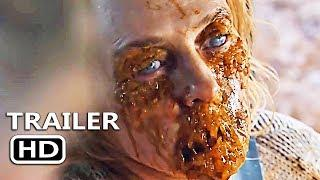 CARGO Official Trailer (2018) Martin Freeman