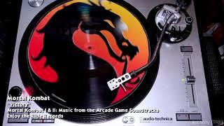 Mortal Kombat I & II: Music from the Arcade Game Soundtracks: Side A | Vinyl Rip (EtR Records)
