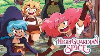 """Thoughts on the """"High Guardian Spice"""" trailer"""