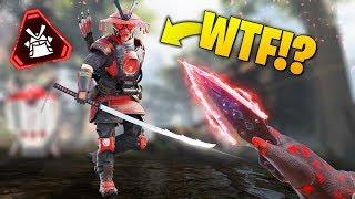 Best Apex Legends Funny Moments and Gameplay Ep.66
