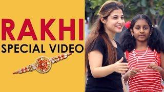 RAKHI Special Video with a Twist   Social Experiment   Pranks in Hyderabad 2018   FunPataka