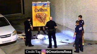 Cereal Killer Prank