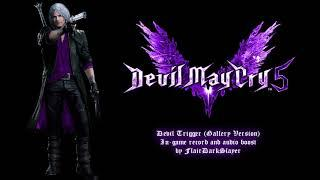 Devil May Cry 5 SoundTrack - Devil Trigger (Gallery Version)