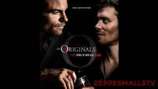 "The Originals 5x10 Soundtrack ""The Other Side- RUELLE"""