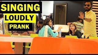 Dancing & Singing Prank | Pranks in Pakistan | LahoriFied