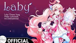 ASTERIA - Nisha Labyrinth (Vocal. Sophiya) (Eng Ver.) 'Elsword' Original Game Soundtrack
