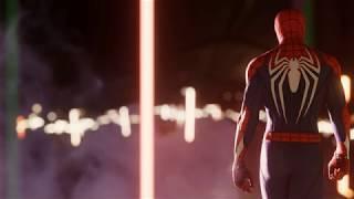 Marvel's Spider-Man (Spider-Man PS4) - Full Soundtrack - (2018)