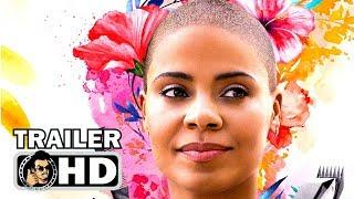 NAPPILY EVER AFTER Trailer (2018) Sanaa Lathan Netflix Drama