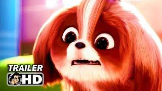 THE SECRET LIFE OF PETS 2 Teaser Trailer #4 - Daisy (2019) Tiffany Haddish Animated Movie HD
