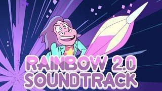 Rainbow Quartz 2.0 Soundtrack [Música Instrumental] - Steven Universo