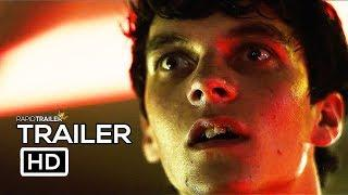 BLACK MIRROR: BANDERSNATCH Official Trailer (2018) Netflix, Sci-Fi Movie HD