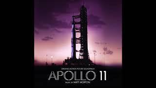 """Apollo 11 Soundtrack - """"Liftoff and Staging"""" - Matt Morton"""