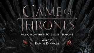 Game of Thrones S8 - Arrival at Winterfell - Ramin Djawadi (Official Video)
