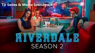 The Score - Higher (Audio) [RIVERDALE - 2X22 - SOUNDTRACK]