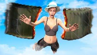 BROKEN PARACHUTE ?!?!? | Best PUBG Moments and Funny Highlights - Ep. 458