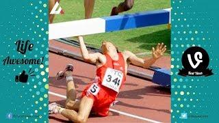 Try Not To Laugh Funny Sports Fails Compilation | Best Fails Vines 2018