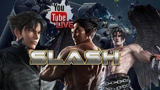Best Nostalgia Tekken Soundtracks   Jin/ DJ Ranked Battle  Tekken 7 Livestream!