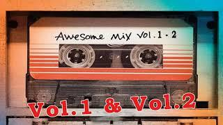 Guardians of the Galaxy: Awesome Mix Vol. 1 & Vol. 2 (Original Motion Picture Soundtrack)