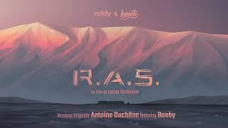 R.A.S. - Original Soundtrack - Antoine Duchêne ft. Beeby (Official Audio)