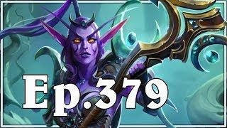 Funny And Lucky Moments - Hearthstone - Ep. 379