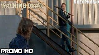 "The Walking Dead 8x15 Trailer Season 8 Episode 15 Promo/Preview HD ""worth"""