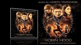 Robin Hood (2018) - Full soundtrack (Joseph Trapanese)