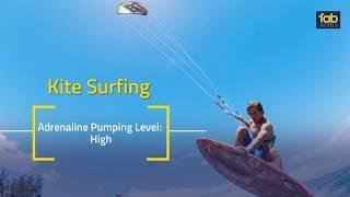 Adventure Sports in Goa | Water Sports in Goa | Things to do in Goa