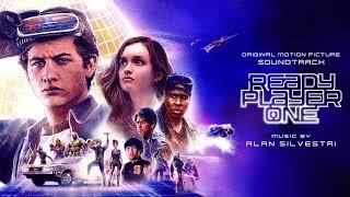 Wade's Broadcast - Ready Player One Soundtrack - Alan Silvestri (official video)