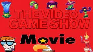 The Video Game Show The Movie Soundtrack - Fliqpy's Theme