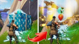 14 Miniguns From One Supply Drop ► Fortnite Funny and WTF Moments Ep.177