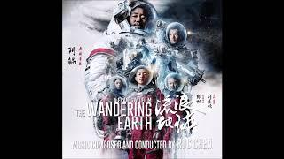 "The Wandering Earth Soundtrack - ""New Journey"" - Roc Chen"