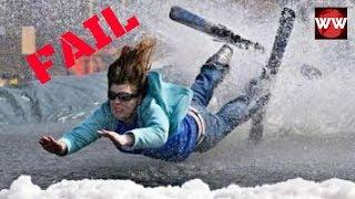 15 Extreme Sport Fails