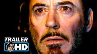 """AVENGERS: ENDGAME """"Thanos Won"""" TV Spot Trailer NEW (2019) Marvel Movie HD"""