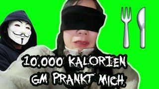 BLIND GAME Master SCHLECHT Bewerteste RESTAURANT testen...(PRANK)