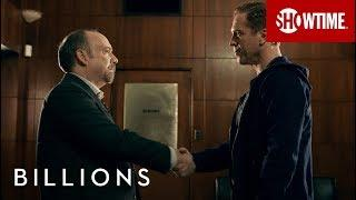 Billions Season 4 (2019) Official Trailer | Damian Lewis & Paul Giamatti SHOWTIME Series