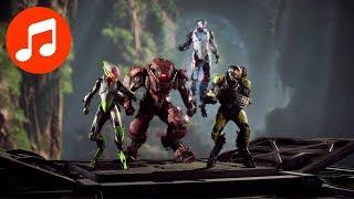 ANTHEM Music ???? Epic Battle Theme (Anthem Soundtrack | OST | Launch Trailer)