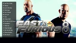 Fast & Furious 8 - The Album ( FAST AND FURIOUS 8 Full Soundtrack)