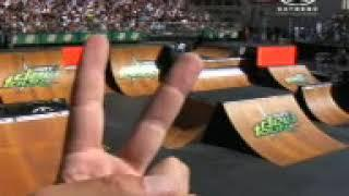 Кусок эфира Extreme Sports (март 2008 18:41)
