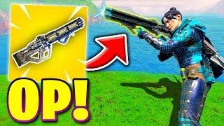 *NEW* HAVOC GUN BEST PLAYS! - Apex Legends Funny Fails & Epic Moments #8