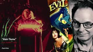 Best Horror Movie Soundtracks - Main Theme (Evil Toons, 1992)