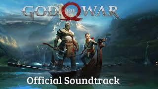 God of War 4 OST Soundtrack - Main Theme (God of War 2018)