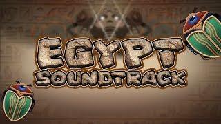 Rolling Sky - Egypt Soundtrack | Vortex Vernon