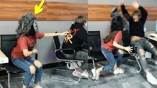 Funny Videos 2018 ● People doing stupid things P18
