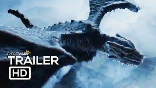 GAME OF THRONES Season 8 Teaser Trailer (2019) GOT, TV Show HD