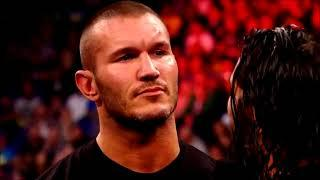 WWE The Rivalry between Randy Orton and Seth Rollins at Extreme Rules 2015 I Storyline Sunday