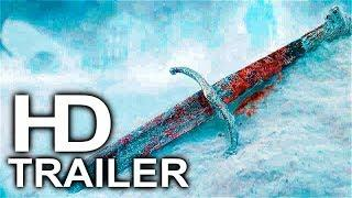 GAME OF THRONES Season 8 Aftermath Trailer NEW (2019) TV Series HD