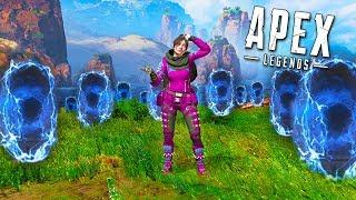 APEX LEGENDS: FAILS & Epic Wins! #3 (Funny & Epic Moments Compilation)