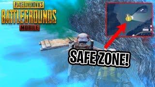 SAFE ZONE DI TASIK! | PUBG Mobile Funny Moments & Fails #5 (Malaysia)