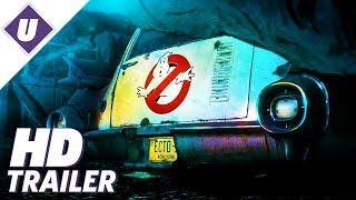 Ghostbusters (2020) - Official Teaser Trailer   Jason Reitman
